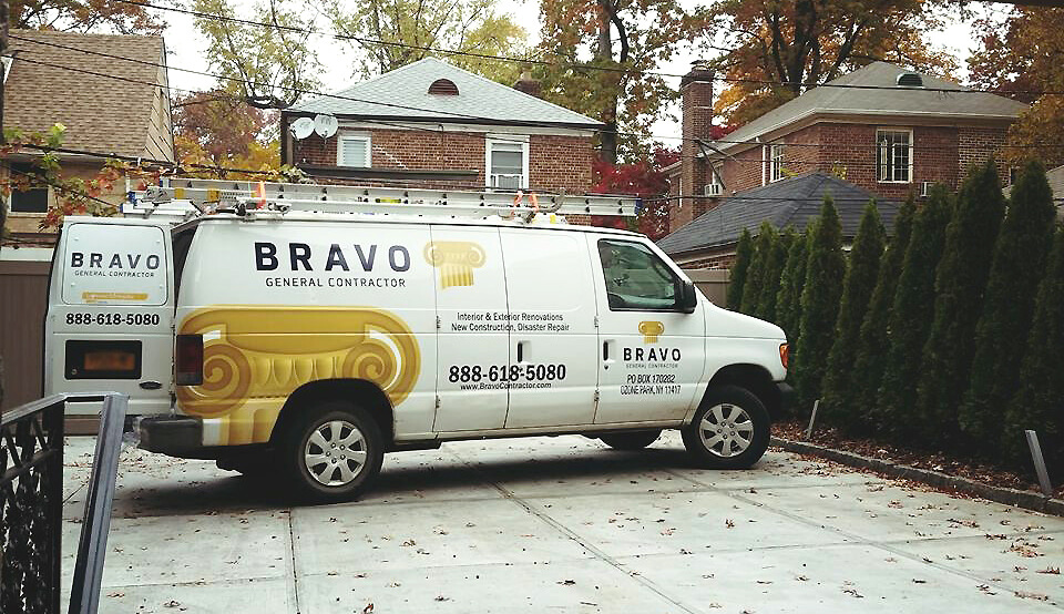 BRAVO-TRUCK westchester general contractor Our Construction Services BRAVO TRUCK