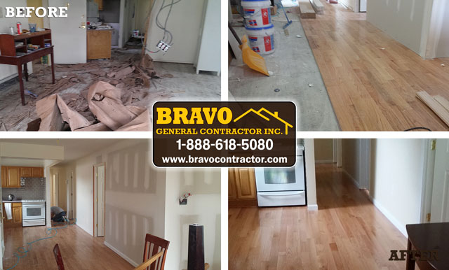 Basements Kitchen And Bathroom Remodeling Home Improvement