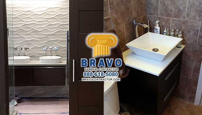 Why Choose A Bathroom Remodeling And Finishing Contractor Services In Long  Island?