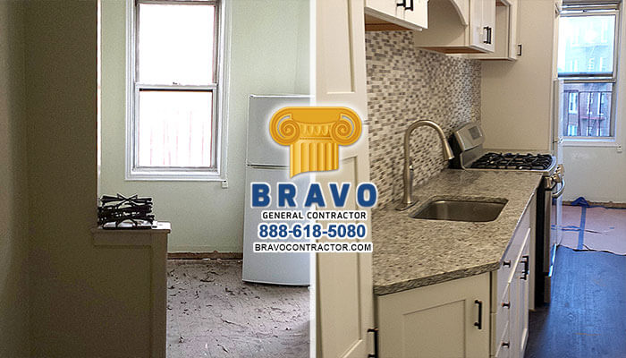 Brooklyn Co-op and Condo Renovation Contractor