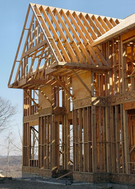 Long Island framing contractor
