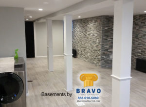 Basement Finishing And Remodeling In Bronx - Bathroom remodeling bronx ny