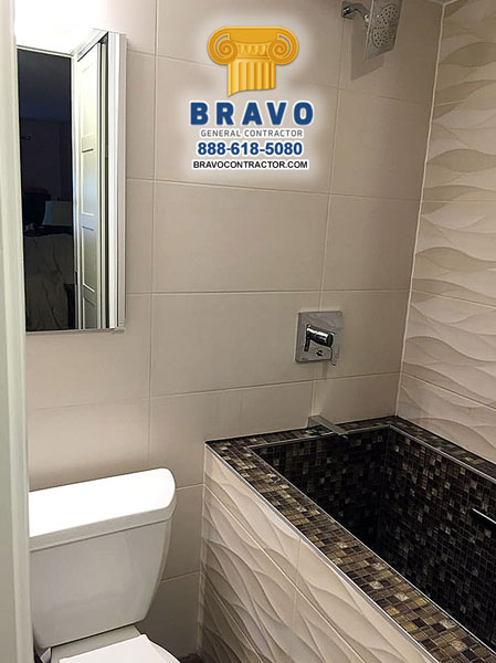 New York Remodeling Contractor Serving Westchester NYC Boros - Bathroom remodeling bronx ny