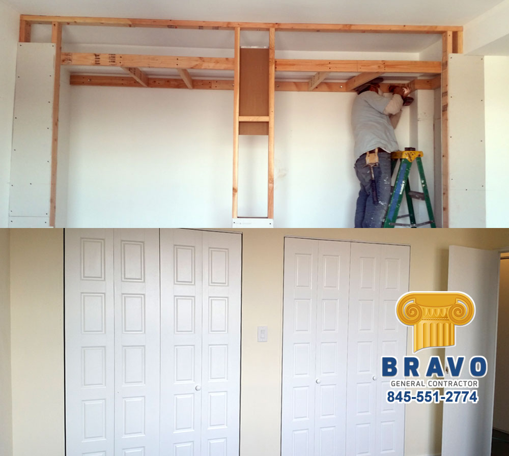 203k Qualified Contractor Sullivan County NY