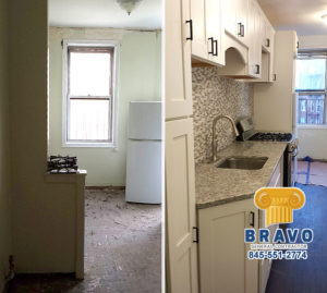 kitchen remodeling contractor in orange county ny
